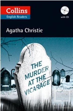 Agatha ChristieGenel KonularThe Murder at the Vicarage + CD (Agatha Christie Readers)