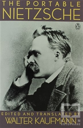 The Portable Nietzche