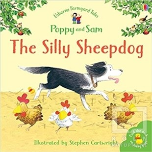 The Silly Sheepdog - Poppy and Sam