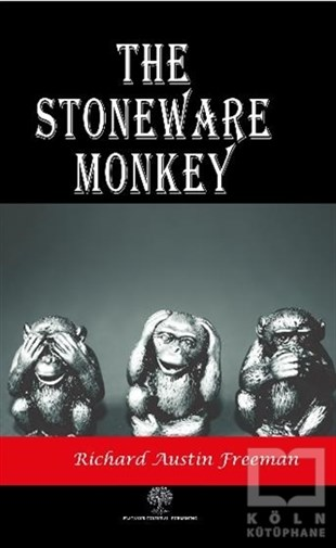 The Stoneware Monkey