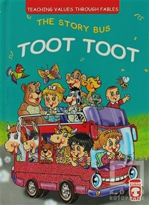 The Story Bus Toot Toot