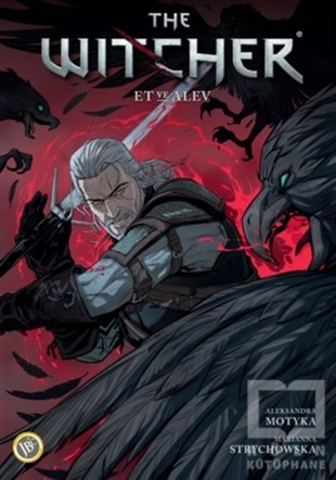 The Witcher Cilt 4: Et ve Alev