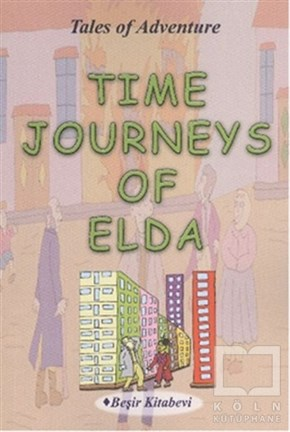 Time Journeys Of Elda