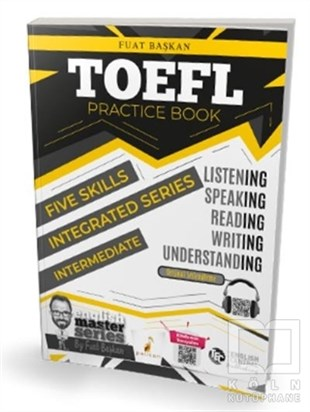 TOEFL Practice Book-Intermediate