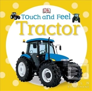 Tractor - Tounch and Feel