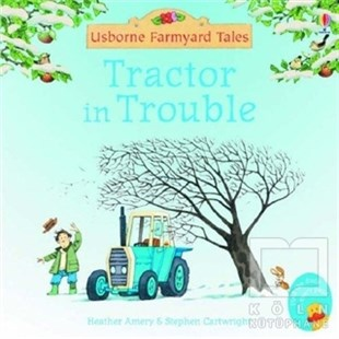 Tractor in Trouble - Poppy and Sam