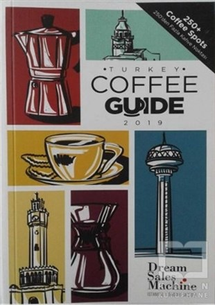 Turkey Coffee Guide 2019