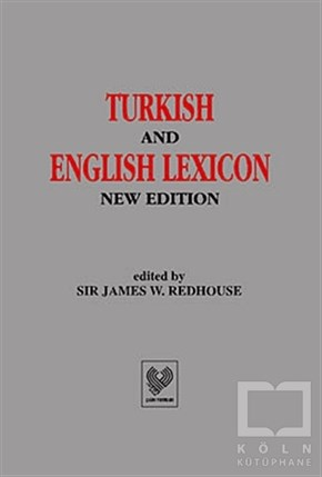Turkish and  English Lexicon