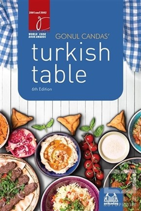 Turkish Table (6th edition)