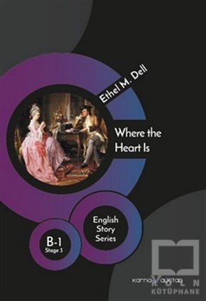 Where the Hearts Is - English Story Series