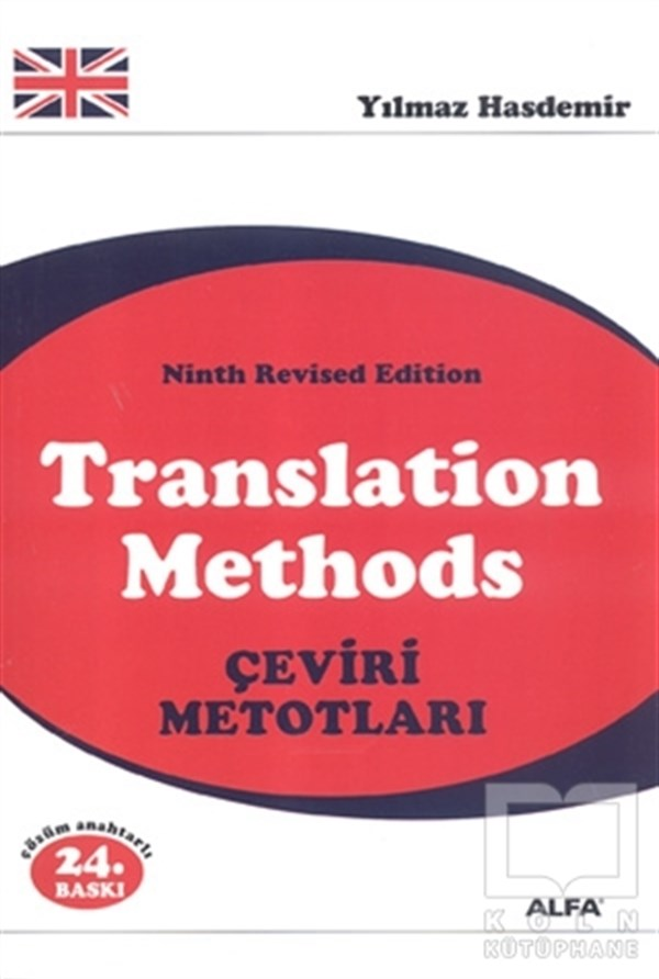 Translation Methods